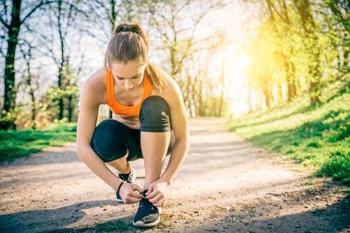 Как начать бегать: 10 советов для новичков