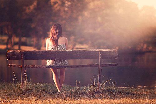 Как победить страх одиночества