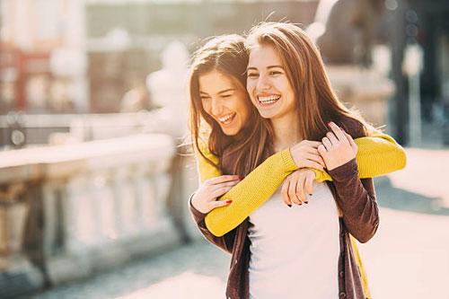 Как стать хорошим другом: 10 советов