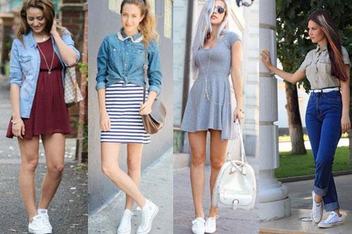 Как стильно одеться подростку