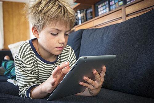 Какой купить планшет ребенку