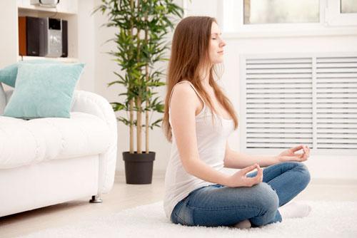 Медитация и ее влияние на нашу жизнь