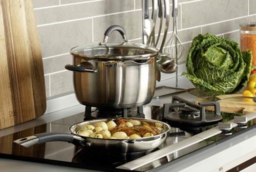 Главные преимущества немецкой посуды