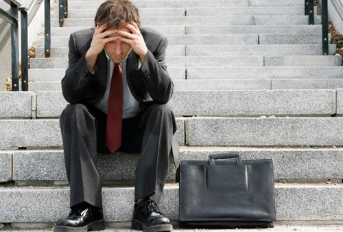 Как неудачи превратить в ступени, ведущие к успеху