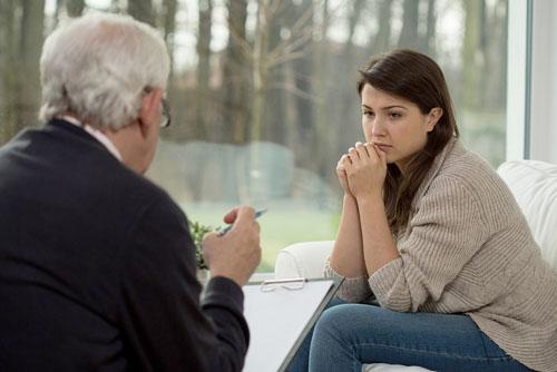 Почему люди боятся обратиться к психотерапевту? 9 причин