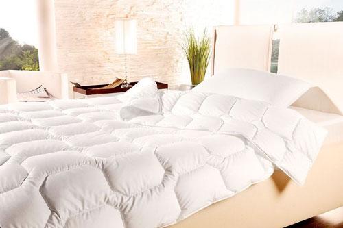 Какое одеяло самое легкое для лета?