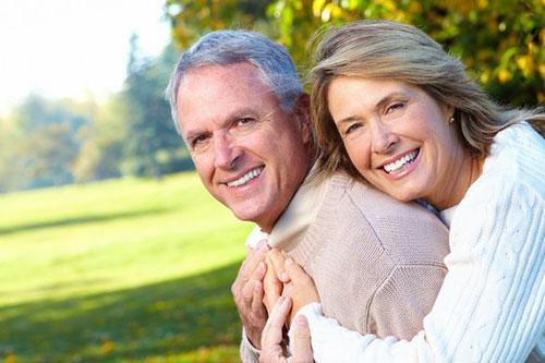 Основные принципы сохранения зубов до старости