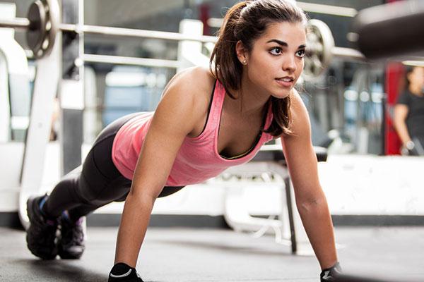 Основные советы по занятию фитнесом