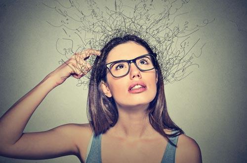 Как освободиться от навязчивых мыслей?