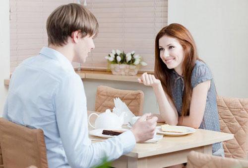 Первое свидание с парнем: как выглядеть и как себя вести?