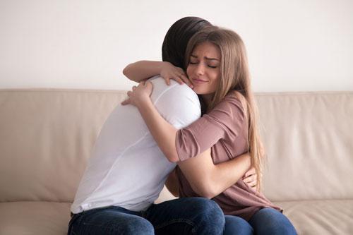 Почему важно прощать? Как простить человека?