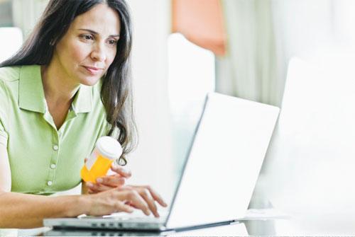 Преимущества покупки лекарств в интернет-аптеке