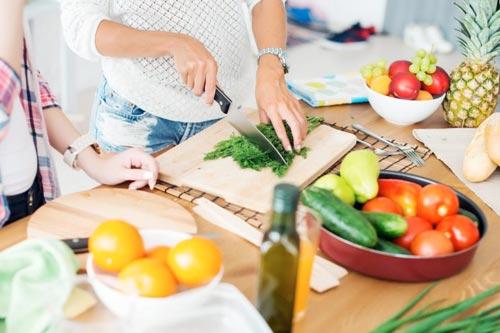 Правильное питание: правила, продукты и их соотношение