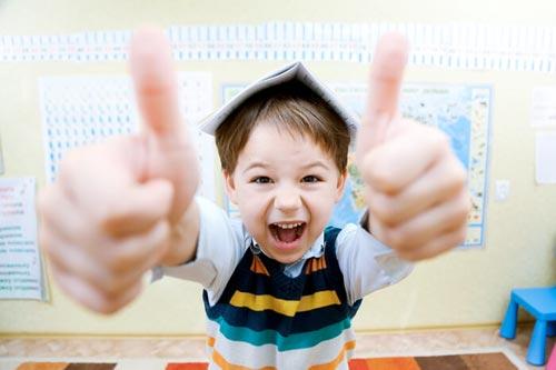 Преимущества детских клубов и развивающих центров