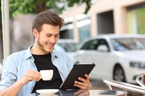 Какие преимущества у электронных книг?