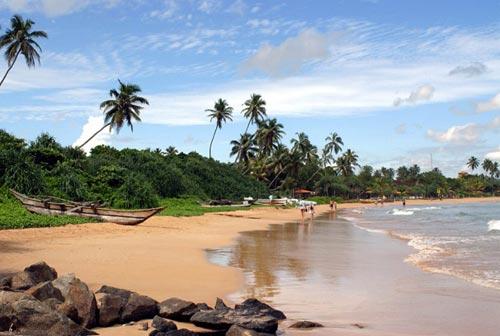 Прекрасная Шри-Ланка. 7 мест, которые стоит увидеть