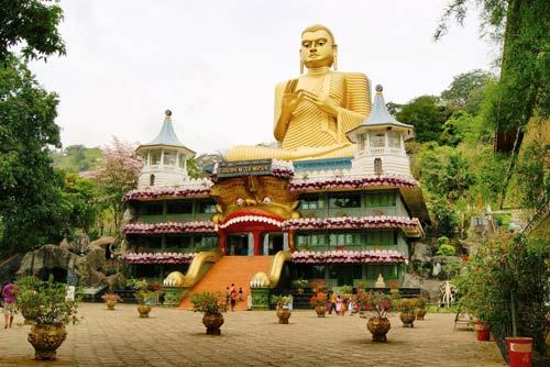 Прекрасная Шри-Ланка. 7 мест, которые стоит посетить (фото)
