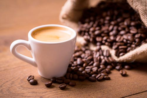 Правила и рецепты приготовления кофе