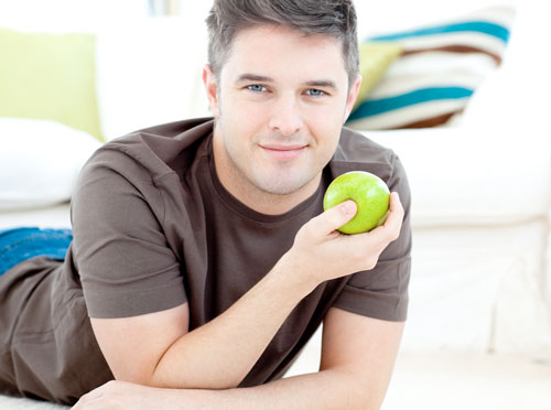 Главные принципы здорового образа жизни