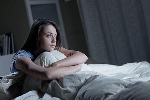 Проблемы со сном. Хорошо ли вы сегодня спали