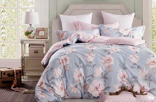 roskoshnoe postelnoe bele