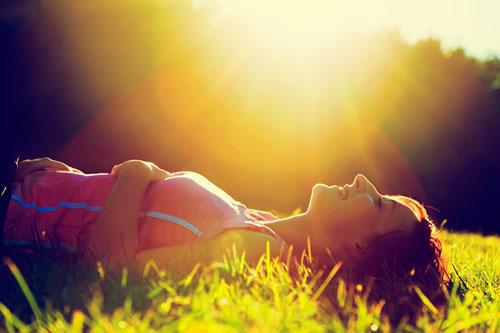 Откуда черпать силы для счастливой жизни