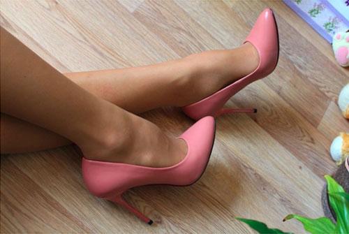 Советы при выборе туфель