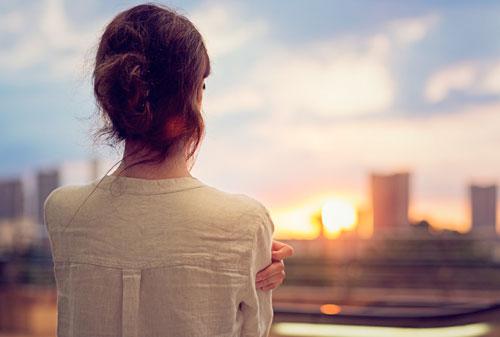 Страх одиночества: причины и способы избавления от него