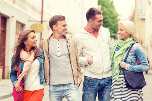 В чем польза дружбы? Почему так важно, чтобы были друзья?