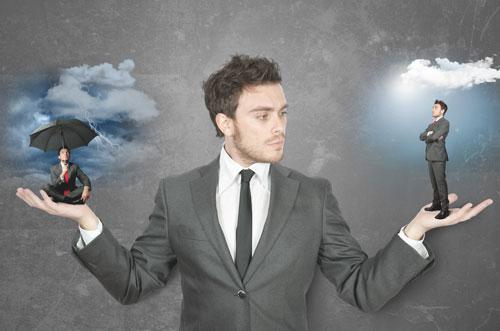 Как противостоять внутреннему критику? 8 советов