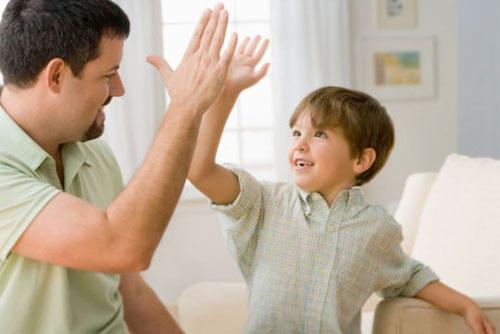 Как воспитать ребенка победителем: 7 советов
