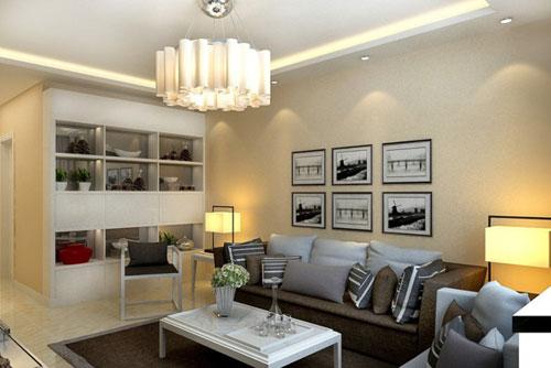 Интерьер квартиры: выбираем осветительные приборы