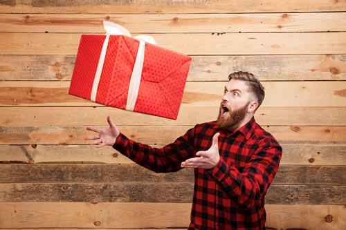 Как выбрать прикольный подарок на День Рождения