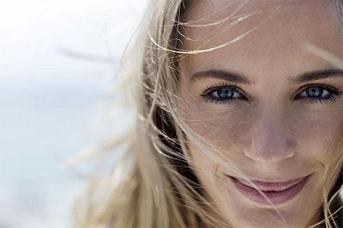 Здоровая кожа лица. Несколько секретов