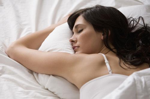 Значение сна в жизни женщины