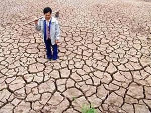 Глобальное потепление климата и последствия потепления