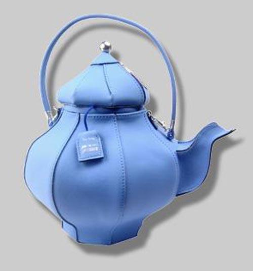Самые необычные женские сумки.