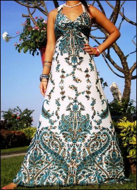 Модные короткие и длинные летние сарафаны - обзор с фото. . Даже в сарафане можно выглядеть красиво и модно