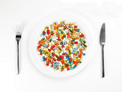 Не все витамины одинаково полезны!