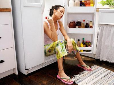 40 советов как спастись от жары без кондиционера