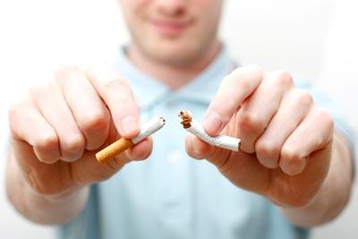 Бросил курить и поправился на 15 кг: учимся на чужих ошибках!