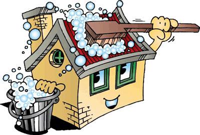 Советы по экологической уборке квартиры