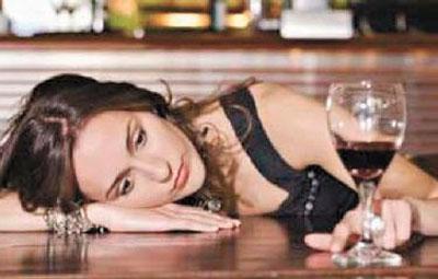 Как жить с пьющей женой