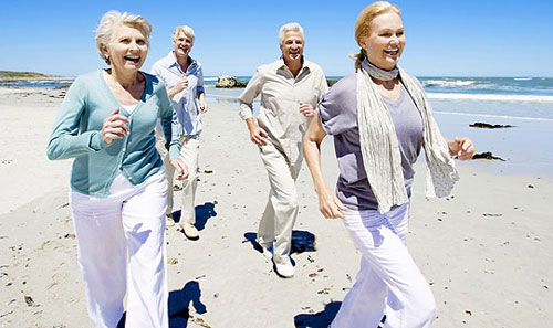 5 простых шагов к здоровью