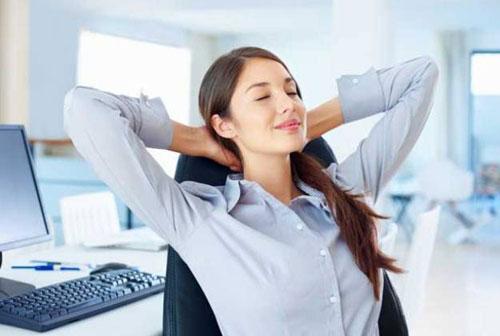 Мышечная релаксация - Жизнь без стресса! Сайт о