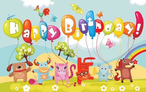 с днем рождения сына поздравления картинки