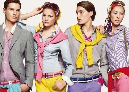 Бизнес-идея: создание собственной марки одежды