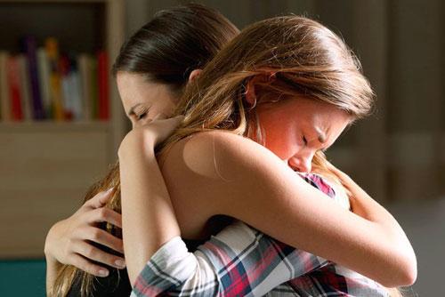 Можно ли научиться прощать?