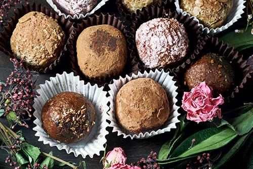 Польза натуральных сладостей