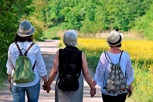 7 способов против психологического старения